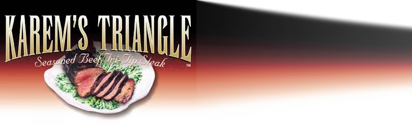 Karem's Triangle Steaks - Best in Louisville - 1999